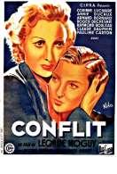 Affiche du film Conflit