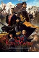 Affiche du film 108 Rois-D�mons