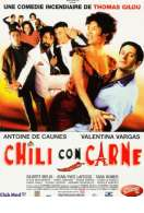 Chili con carne, le film