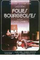 Affiche du film Folies Bourgeoises