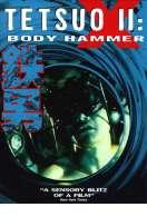 Affiche du film Tetsuo Ii Body Hammer