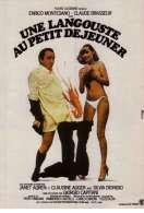 Affiche du film Une Langouste Au Petit Dejeuner