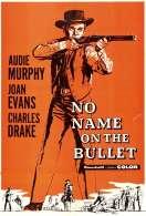 Affiche du film Une balle sign�e X