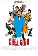 Affiche du film Chez Gino