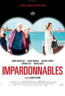 Impardonnables, le film