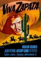 Affiche du film Viva Zapata