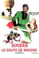 Sindbad le Calife de Bagdad, le film