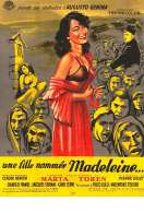 Une Fille Nommee Madeleine, le film