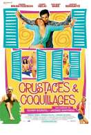 Affiche du film Crustac�s et coquillages