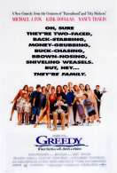 Affiche du film Greedy