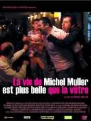 Affiche du film La vie de Michel Muller est plus belle que la v�tre