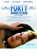 Forty shades of blue, le film