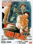 Affiche du film Un Flic