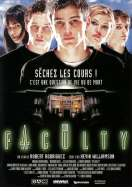 The Faculty, le film