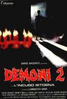 Affiche du film D�mons 2