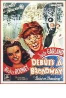 Debuts a Broadway