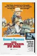 Affiche du film Le Dernier Train Pour Frisco
