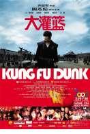Affiche du film Shaolin Basket