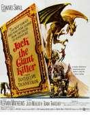 Affiche du film Jack le tueur de geants