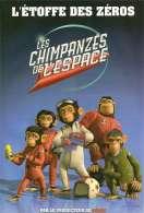 Affiche du film Les Chimpanz�s de l'espace