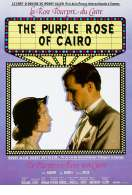 La rose pourpre du Caire, le film