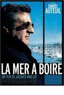 Affiche du film La Mer � boire