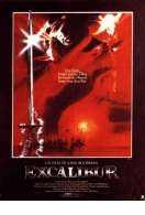 Excalibur, le film