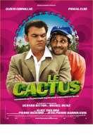 Affiche du film Le cactus