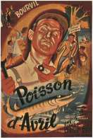 Poisson d'avril, le film