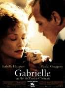 Bande annonce du film Gabrielle