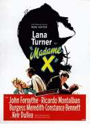 Affiche du film Madame X