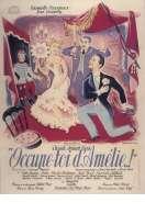Affiche du film Occupe Toi d'amelie