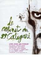 Le cabinet du Docteur Caligari, le film