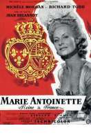 Affiche du film Marie Antoinette Reine de France