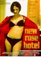 Affiche du film New Rose Hôtel