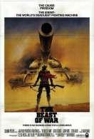 Affiche du film La b�te de guerre