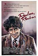 Affiche du film Reuben Reuben