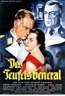 Affiche du film Le General du Diable