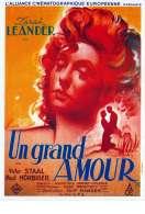 Affiche du film Le Grand Amour