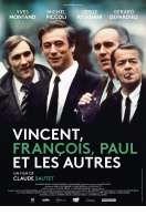 Affiche du film Vincent, Fran�ois, Paul et les autres