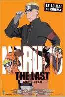 Affiche du film Naruto the Last - Le film