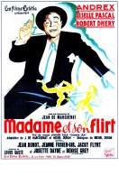 Madame et Son Flirt