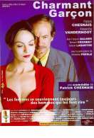 Affiche du film Charmant gar�on