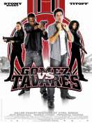 Affiche du film Gomez vs Tavar�s