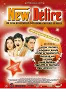 Affiche du film New d�lire, les aventures d'un Indien dans le show-biz