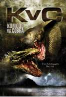 Komodo vs. Cobra, le film