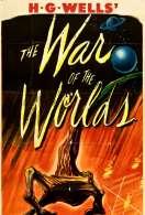 Affiche du film La guerre des mondes