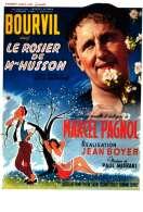 Affiche du film Le Rosier de Madame Husson
