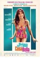 Affiche du film La Prima Cosa Bella