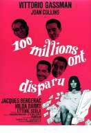 Affiche du film Cent Millions Ont Disparu